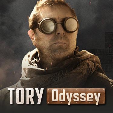 torry